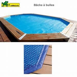Bache À Bulles Piscine : b che bulles bord e pour piscine ~ Melissatoandfro.com Idées de Décoration