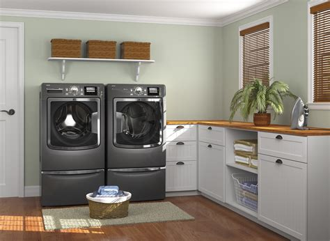 tips  creating  laundry room   charming