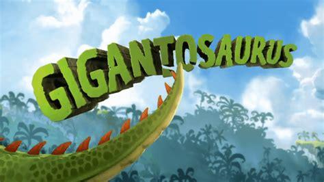 gigantosaurus disney junior show  dinosaurs