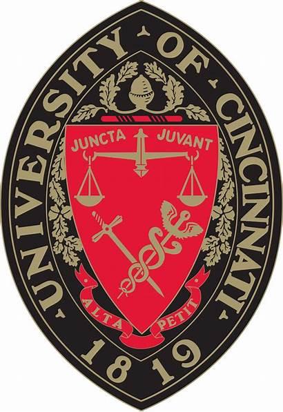 Cincinnati University Logos Cdr