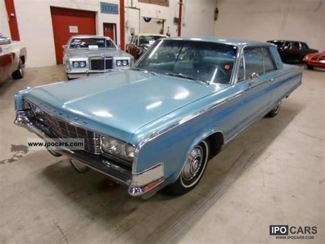 New Chrysler Sports Car by 1965 Chrysler New York Car Photo And Specs