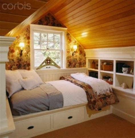 attic bedrooms add a description http aquieterstorm tumblr com page 27