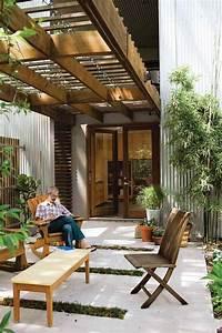 Dcouvrez Nos 100 Ides Vranda Et Terrasse Maison