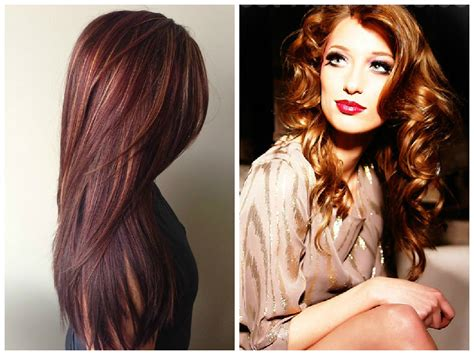 Different Ecaille Red Hair Color Options Hair World Magazine