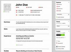 Create Free Resume CV Online With Neat Design Word Resume Templates Below I M Sharing Two Of My Favorites Resume Templates Free Printable Sample MS Word Templates Resume Can Use A Cv Maker Cv Maker Lets You Create A Professional Resume With