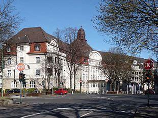 Elisabethkrankenhaus Essen Wikipedia