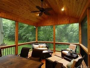 18 Beautiful Porch Design Ideas