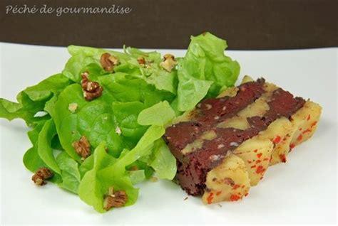 difference entre terrine et pate terrine de boudin noir aux pommes p 233 ch 233 de gourmandise