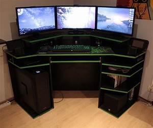 Ikea L Shaped Desk