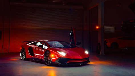 Cars Wallpaper Hd Widescreen High Quality Desktop Images by Papel De Parede Lamborghini Aventador Superveloce