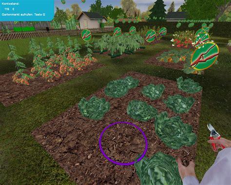 Ende Des Monats Erscheint Der Gartensimulator 2010