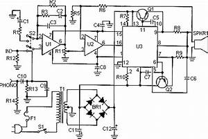 circuito eletronico amplificador de 50w esquemas With ohm 10 watt sub wiring free download wiring diagram schematic