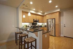 Kitchen Bar - 1112 Trinity Ln, Palo Alto 94303 - Real Estate