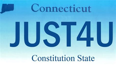 dmv offers new vanity plates nbc connecticut
