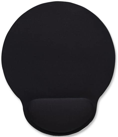 manhattan products tapis de souris repose poignet 434362