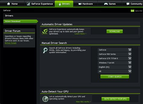 top 4 fixes for nvidia installer failed in windows 10 driver talent