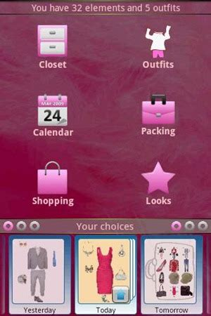 Closet Organizing App by 7 Best Free Wardrobe Organizer Apps For Android Instant