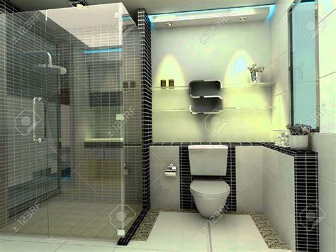 salle de bain neo salle de bain moderne avec italienne