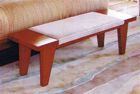 Zen Bench by Zen Bench J P Walters Design