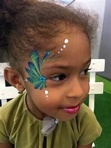Modele Maquillage Carnaval Facile : maquillage enfant animation maquilleuse artistique enfants pro ~ Melissatoandfro.com Idées de Décoration