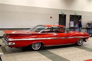 1959 Chevy Impala With Razor Sharp Fins