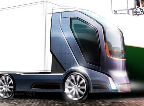 concept truck volvo concept truck 2020 photo 9 8299