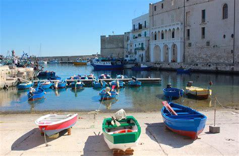 Porto Di Monopoli by Monopolitanodoc Monopoli La Prima Volta In Puglia