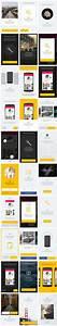 Designs Sketches Grid Slack Amazing Apps Pinterest