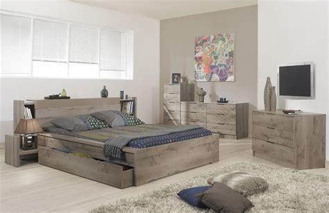 Peinture Chambre à Coucher - tête de lit avec rangement en 30 idées trendy pour la