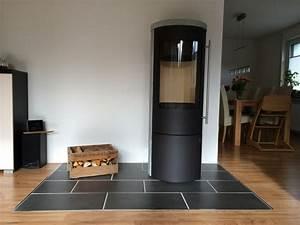 Hitzeschutz Ofen Möbel : fliesen hinter kaminofen haus design m bel ideen und ~ Michelbontemps.com Haus und Dekorationen