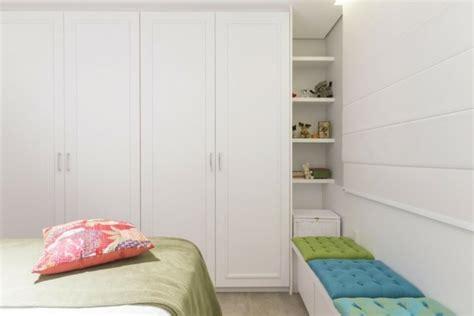 meuble chambre blanc meuble tv blanc peinture grise et dosseret carreaux de ciment