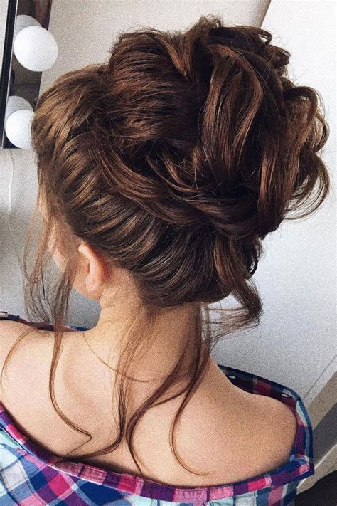 hair styles for best 25 homecoming updo ideas on homecoming 8022