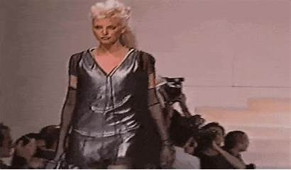 Auermann Nadja Chanel 1994 Couture Spring Fashiontimeless