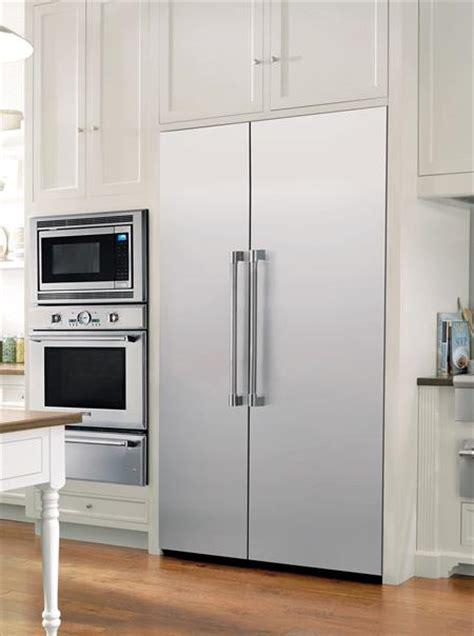 thermador refrigerators factory builder stores