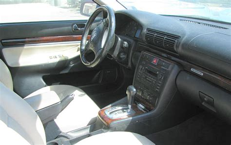 auto air conditioning service 2001 audi s8 seat position control 2001 audi a4 parts car 112635 20th street auto parts
