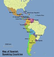 Countries Map Of North America.Best Spanish Speaking Countries Ideas And Images On Bing Find