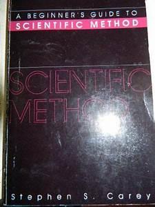 Beginners Guide To Scientific Method  Philosophy