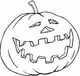 Pumpkin Coloring Pages Printable sketch template