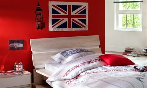 Déco Chambre Fille Angleterre