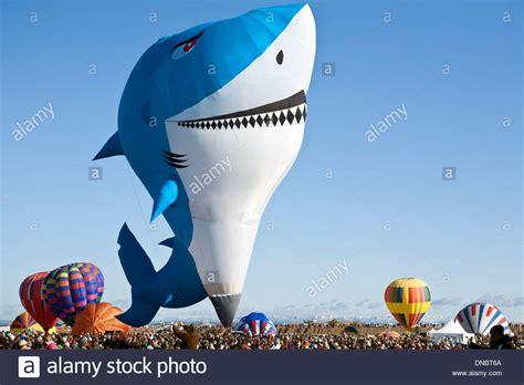Special Shape Balloons Albuquerque International Stock