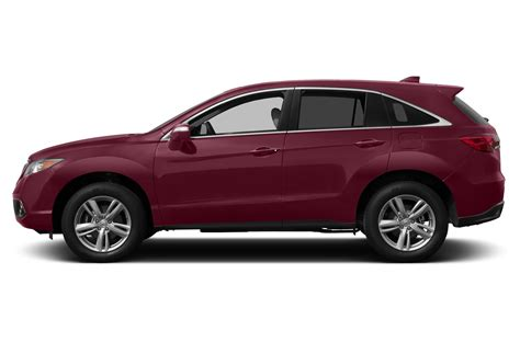 top auto mag  acura rdx review