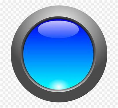 Circle Button Graphic Clipart Pinclipart Icon Circles