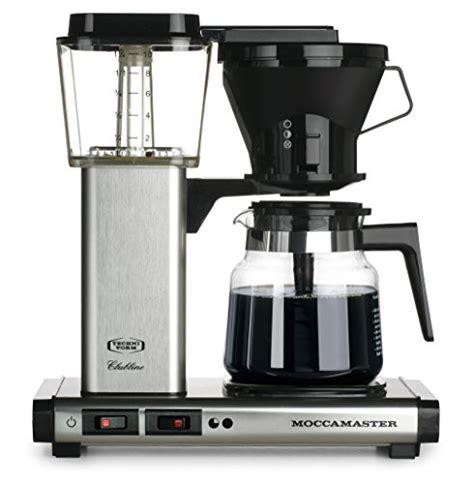 top 10 coffee makers 10 best drip coffee makers