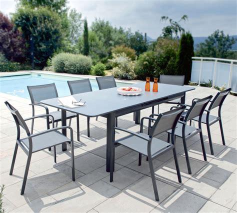 Table Jardin Plateau Verre table de jardin plateau en verre brisbanne u