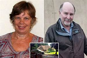 Ex-husband stabbed his wife of 40 years then gassed them ...