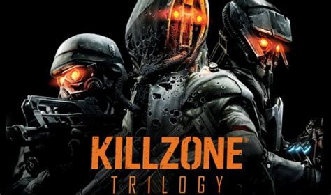 'killzone Trilogy Confirmed For October Release