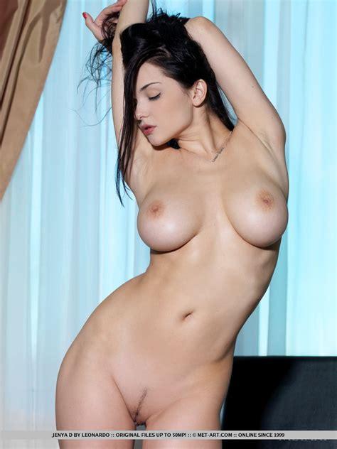 Jenya D In Busto By Met Art Nude Photos Nude Galleries