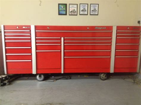 snap on side cabinet tool box snap on tool box cabinet 2 side cabinets 23 quot x95