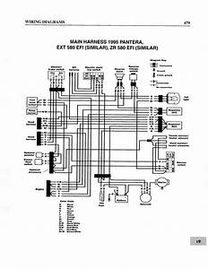 93 Wildcat Wiring Diagram