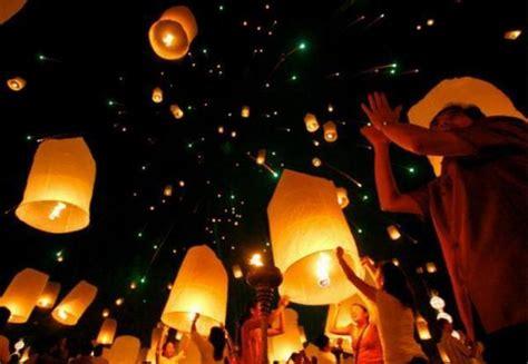 Lanterne Volanti by Le Lanterne Volanti Sono Pericolose E Vietate 171 4live It